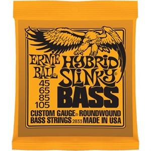 Ernie Ball 2833 45-105 Hybrid Slinky