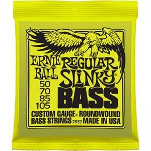 Ernie Ball 2832 50-105 Regular Slinky