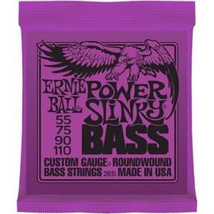Ernie Ball 2831 55-110 Power Slinky