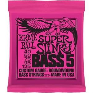 Ernie Ball 2824 40-125 Super Slinky