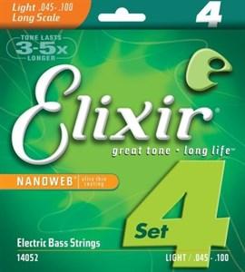 45-100 ELIXIR 14052 Nanoweb Light