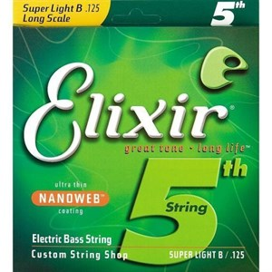 125 ELIXIR 15425 Super Light Low-B (5-я стр.)