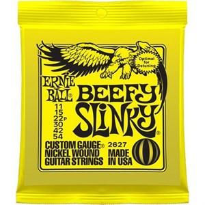 11-54 ERNIE BALL 2627 Beefy Slinky