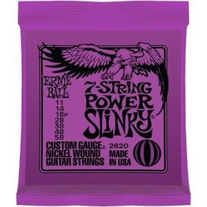Ernie Ball 2620 11-58 Power Slinky