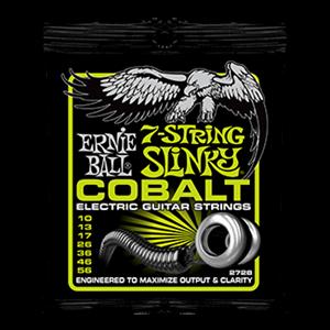 Ernie Ball 2728 Cobalt 10-56