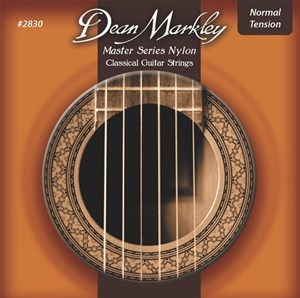 Dean Markley 2830 Master Series Nylon