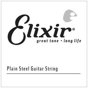 Отдельная струна 10 Elixir для электро или акустической гитары