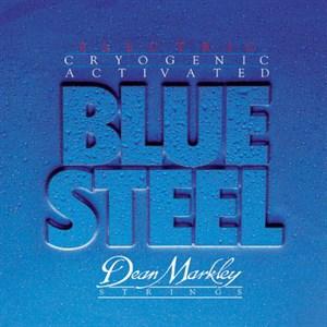 Dean Markley 2554A Blue Steel 9-11-16-26-36-46-56