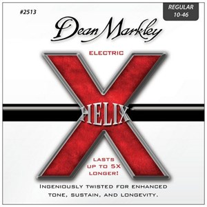 Dean Markley 2513 Helix Electric (10-13-17-26-36-46)