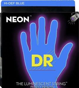DR NEON Blue NBB5-45 (45-65-85-105-125)