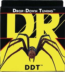 DR DDT Drop-Down Tuning 10-13-17-36-52-60