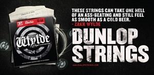 Dunlop Zakk Wylde Icon Series