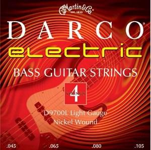 45-105 MARTIN D9700L Darco Nickel Wound