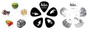 Медиаторы The Beatles от Planet Waves (15 шт. в подарочном футляре) - 2