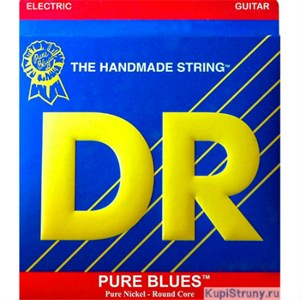 9-46 DR PHR-9/46 Pure-Blues Pure Nickel