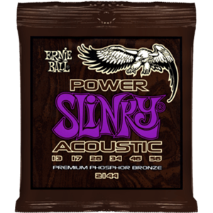 Струны ERNIE BALL 2144 Phosphor Bronze medium 13-56