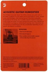Planet Waves GH Humidifier (Увлажнитель для ак.гитары) - фото 6389