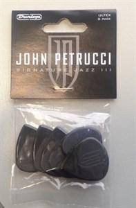 John Petrucci Ultex Jazz III - пачка 6 шт.