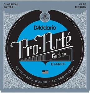 DAddario EJ46FF Pro-Arte Carbon Hard