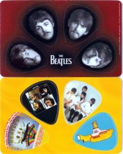 Медиаторы The Beatles Pikcard - фото 6625