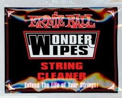 Очиститель струн Ernie Ball Cleaner - фото 6650