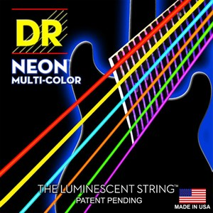 DR Neon Multi-Color NMCE-9/46 (9-11-16-26-36-46)