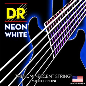 DR NEON NWE-11 White (11-14-18-28-38-50)