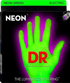 10-56 DR NEON NGE-7-10 Green Electric