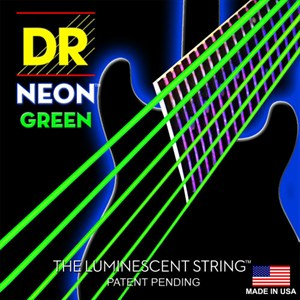 10-46 DR NEON NGE10 Green Electric