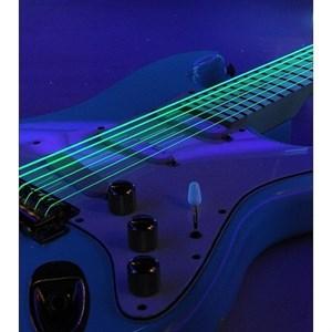 Струны 11-60 DR NEON NGE7-11 Green Electric 7-string - фото 6701