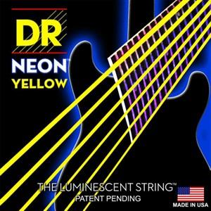 10-46 DR NEON NYE10 Yellow Electric