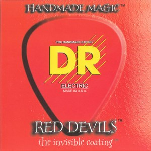 9-46 DR RDE-9/46 Red Devils Extra Life