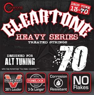 13-70 CLEARTONE 9470 Drop-C Monster Heavy Series