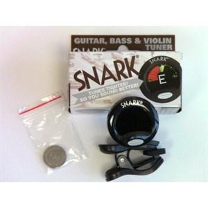 Тюнер Snark SN-5X для гитары - фото 6745