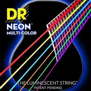 DR Neon NMCA-10 Multi-Color extra light 10-48