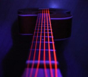 Струны DR Neon NRA-12 Red medium 12-54, phosphor bronze - фото 6960