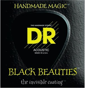 DR Black Beauties BKA-10