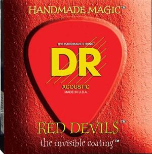 DR Red Devils RDA-11