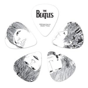 """Медиаторы The Beatles от Planet Waves (10 шт. в уп-ке) """"Revolver Album"""" - фото 7065"""