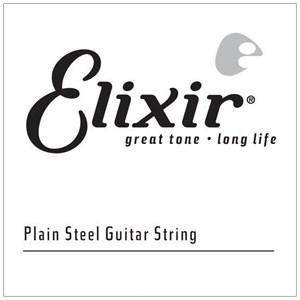 1-я струна 12 ELIXIR (для электро или акустики)