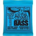 Ernie Ball 2835 40-95 Extra Slinky