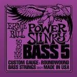 Ernie Ball 2821 50-135 Power Slinky