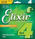40-95 ELIXIR 14002 Nanoweb Super Light