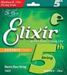 ELIXIR 15433 5-я струна для бас-гитары