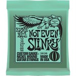 12-56 ERNIE BALL 2626 Not Even Slinky