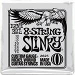 Ernie Ball 2625 10-74 Slinky 8-String