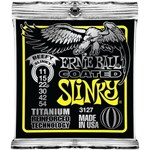 Ernie Ball 3127 11-54 Coated Titanium Reinforced