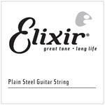 Отдельная струна 9 Elixir для электро или акустической гитары