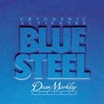 Струны Dean Markley 2555 Blue Steel (12-15-26-34-44-54)