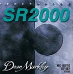 Dean Markley SR2000 2698 (27-47-67-87-107-127)